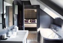 Agencer une petite salle de bain