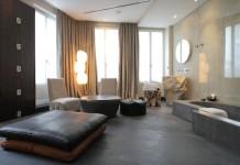 Suite 108 de l'hôtel Hiidden