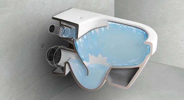 un wc sans bride a change quoi. Black Bedroom Furniture Sets. Home Design Ideas