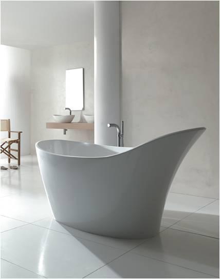 La baignoire r tro une valeur s re - Baignoire ilot belle epoque ...