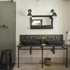 la maison de Gandhi à Johannesburg