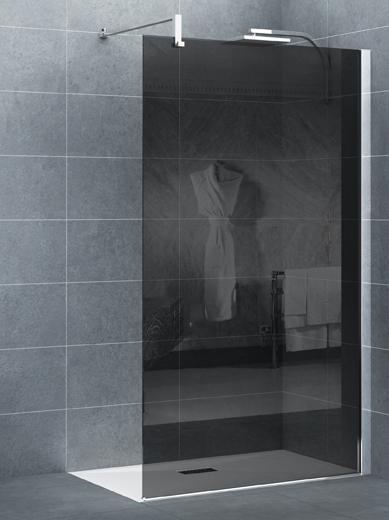 une douche avec ou sans porte. Black Bedroom Furniture Sets. Home Design Ideas