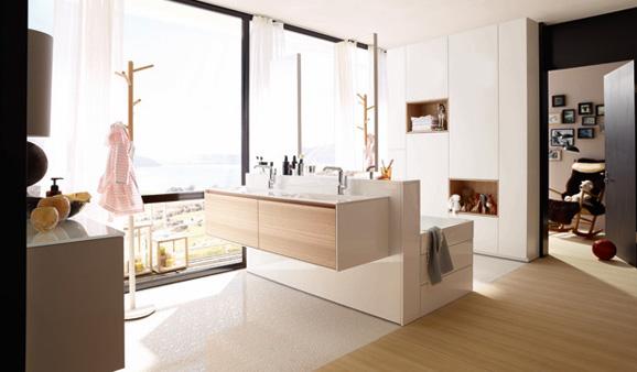 agencez autrement la salle de bains. Black Bedroom Furniture Sets. Home Design Ideas