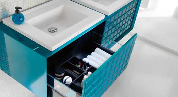 Choisir un meuble de salle de bains - Ou acheter meuble salle de bain ...
