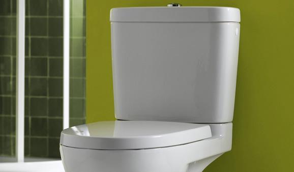 petit WC gain de place Modèle Odéon Jacob Delafon