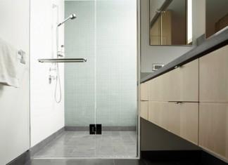 réaliser une douche carrelée salle de bains