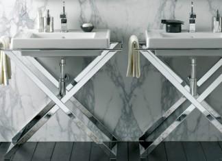 bien choisir une vasque ou un lavabo pour la salle de bain. Black Bedroom Furniture Sets. Home Design Ideas