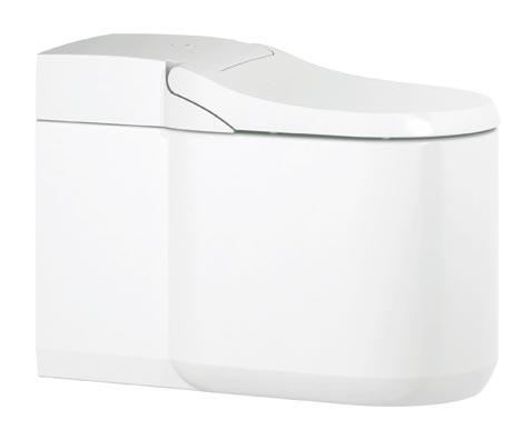 WC lavants