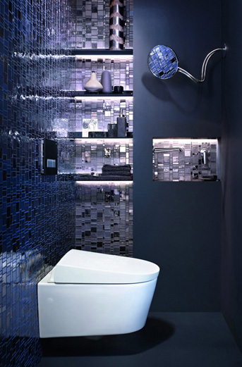plus de bidet mais des wc qui lavent les wc lavants deviennent plus simples la femme qui marche. Black Bedroom Furniture Sets. Home Design Ideas