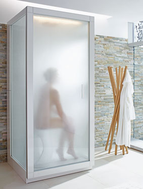 Un hammam dans ma salle de bains i styles de bains for Hammam salle de bain