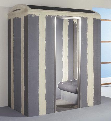un hammam dans ma salle de bains i styles de bains. Black Bedroom Furniture Sets. Home Design Ideas
