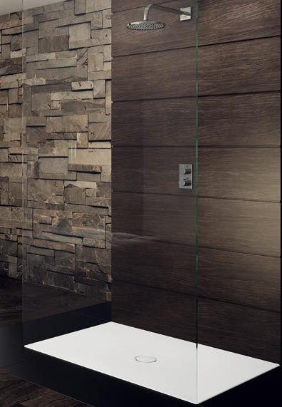 les receveurs en acier maill indestructibles et design. Black Bedroom Furniture Sets. Home Design Ideas