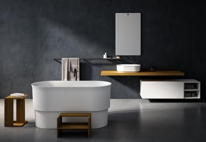 4 baignoires pour pratiquer le bain japonais | Styles de Bain