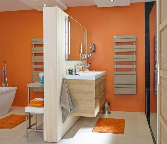 Une salle de bains familiale deux en un i styles de bain for Derriere la salle de bain