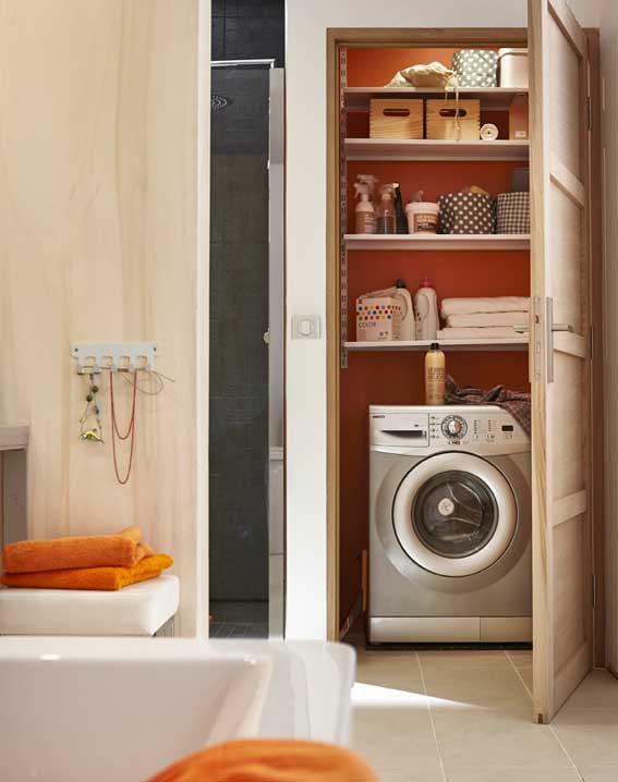 une salle de bains familiale deux en un i styles de bain. Black Bedroom Furniture Sets. Home Design Ideas