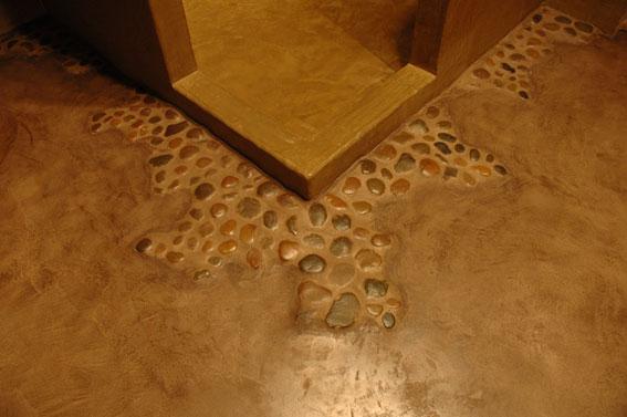 Pour les sols de grandes surfaces les b tons autolissants for Ragreage autolissant sur carrelage