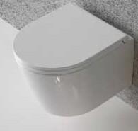 wc compacts et gain de place gr ce leur faible profondeur. Black Bedroom Furniture Sets. Home Design Ideas