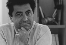 Portrait d'Antonio Citterio, designer