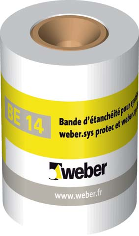 Les spec ou syst mes d tanch it sous carrelage styles for Joint carrelage hydrofuge weber