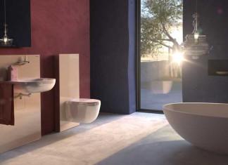 Panneaux WC