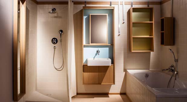 BerthelotBy ou la salle de bains en catalogue  Styles de Bain