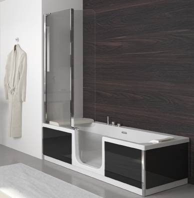 saniduo de sfa esth tique et ergonomie styles de bain. Black Bedroom Furniture Sets. Home Design Ideas