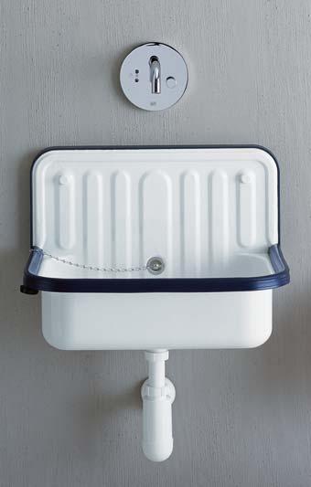 4 points d 39 eau de style industriel styles de bain. Black Bedroom Furniture Sets. Home Design Ideas