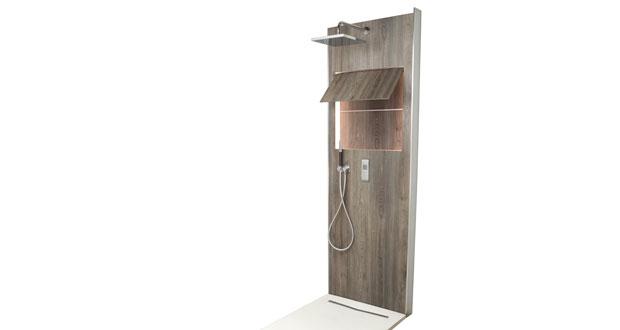Encastrer un robinet en doublant le mur - Robinetterie jacob delafon salle de bain ...
