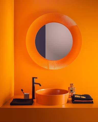 Les tendances sont-elles solubles dans la salle de bains? | Styles ...