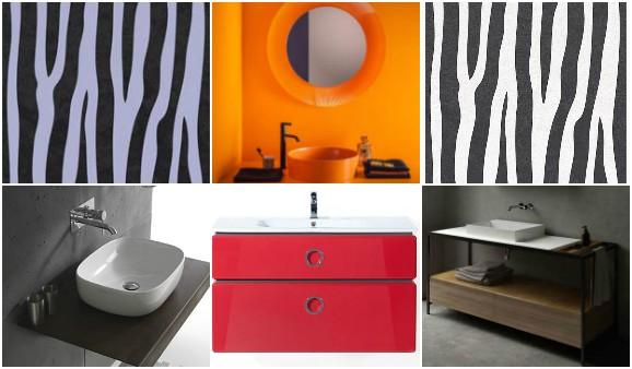 les tendances sont elles solubles dans la salle de bains styles de bain. Black Bedroom Furniture Sets. Home Design Ideas