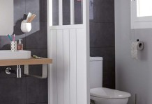 Cubes et casiers pour ranger la salle de bains i styles de bain - Verriere atelier leroy merlin ...