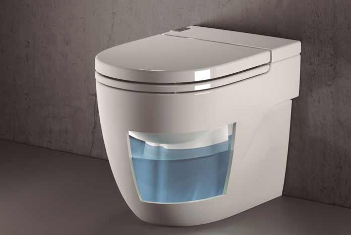w-c design ou lavant