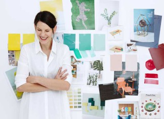 Gesa Hansen designer Villeroy Boch Artis