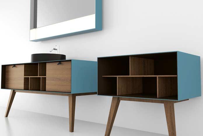 3 meubles de salles de bains pas comme les autres for Acheter meuble salle de bain