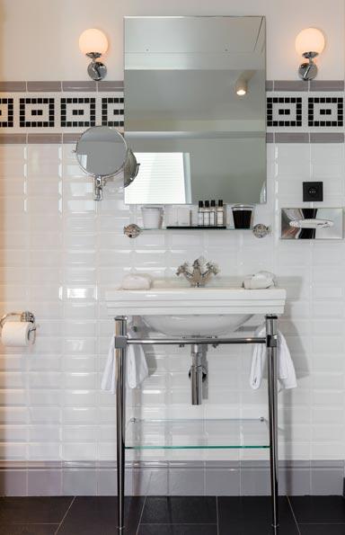 Meuble Salle De Bain Art Deco. Meuble En Miroir Art Deco Ori Meuble ...