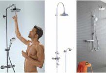 prix d'une bonne colonne de douche