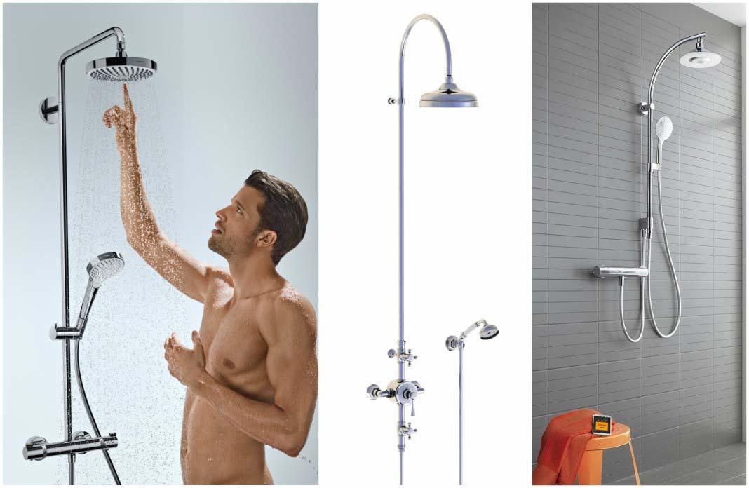 Acheter-une-colonne-de-douche