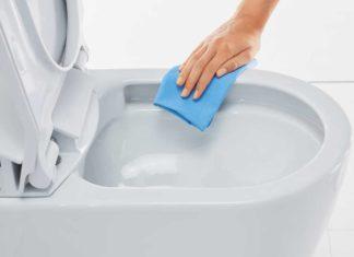 entretien des wc