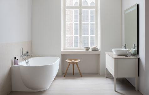 Salle de bains 2017 : 12 nouveautés au cœur des tendances | Styles ...