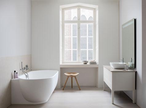 salle de bains 2017 12 nouveaut s au c ur des tendances styles de bain. Black Bedroom Furniture Sets. Home Design Ideas