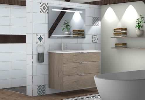 Stylesdebain id es et conseils pour r ussir sa salle de for Salle de bain definition