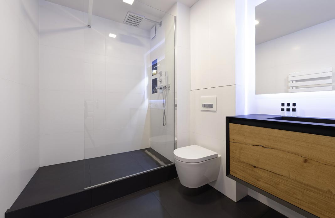 Best Ambiance Salle De Bain Design Contemporary Matkin