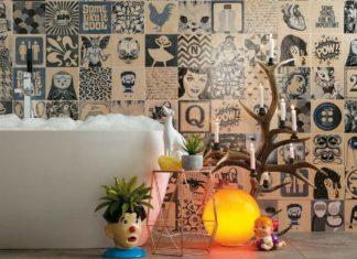 idée carrelage salle de bain moderne