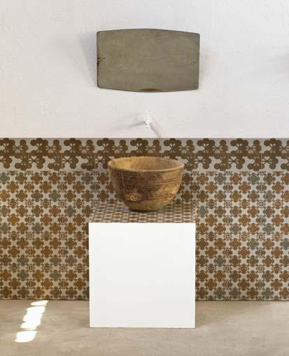 idée carrelage salle de bain maroc