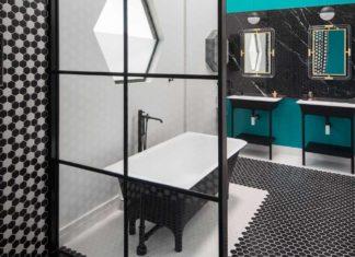 Des photos de salles de bain design | Styles de Bain