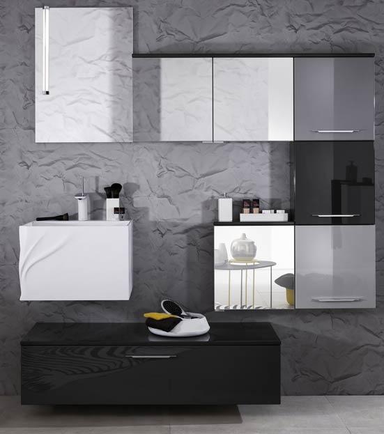 meuble de salle de bain pensez aux petites profondeurs. Black Bedroom Furniture Sets. Home Design Ideas