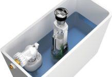 Un wc sans bride a change quoi for Chasse d eau allia