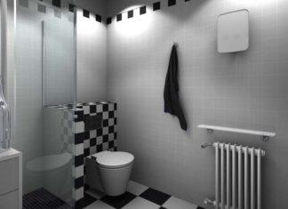 Comment bien agencer la salle de bains | Styles de Bain