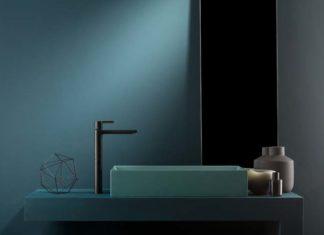 Bien utiliser la couleur dans la salle de bain