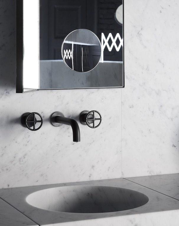 15 Robinets De Style Industriel Pour Un Lavabo Type Loft